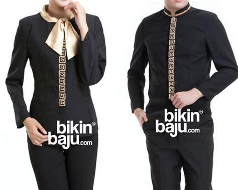 Kemeja Pria Lengan Pendek Terbaru Jerico Black Ak Kemeja Pria Katun model seragam resepsionis karyawan hotel terbaru model