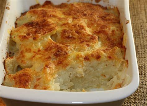 potato gratin recipe dishmaps