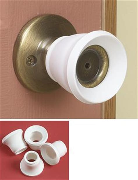 Door Knob Covers Rubber by Bootee Stretch Rubber Doorknob Covers Indoor Functional