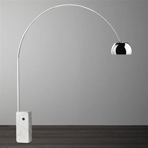 Designer Kitchen Lighting Fixtures by Arco Floor Lamp By Flos