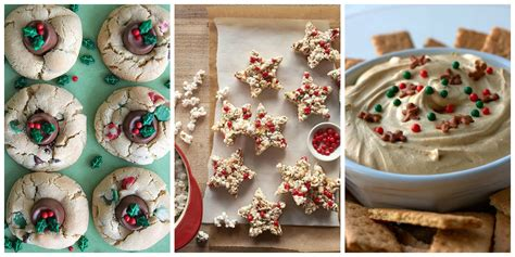 baking recipes for gifts 45 easy desserts best recipes and ideas for