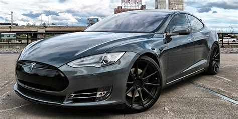 pre owned tesla charged evs tesla pre owned vehicle program could be
