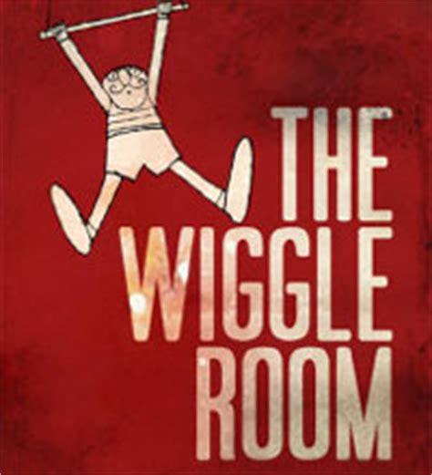 The Wiggle Room by The Wiggle Room Alexandria Hotel Theatre In La