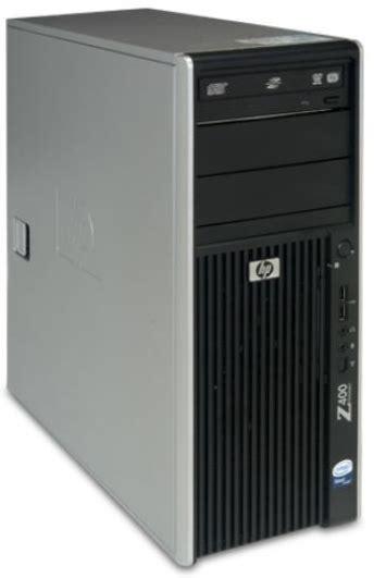 Pc Second Dell Precision T3500 Xeon W3510 8gb 250gb Dvd components