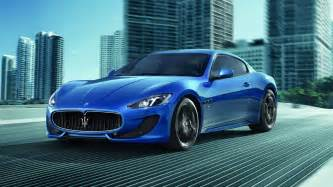 Top Speed Maserati 2018 Maserati Granturismo On Schedule Grancabrio To Be