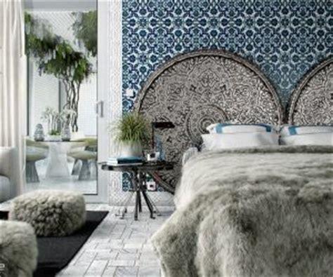 fur wallpaper for bedrooms bedroom designs interior design ideas