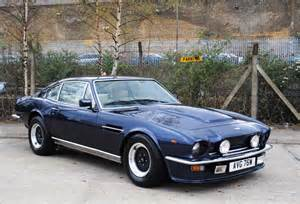 Aston Martin Vantage 1980 1980 Aston Martin Vantage Information And Photos Momentcar