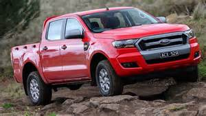 2015 ford ranger review drive carsguide