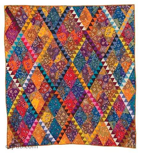 bunte steppdecken 520 besten colorful quilts bilder auf bunte