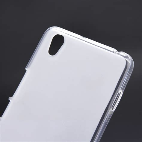 pudding series protective back soft silicone cover