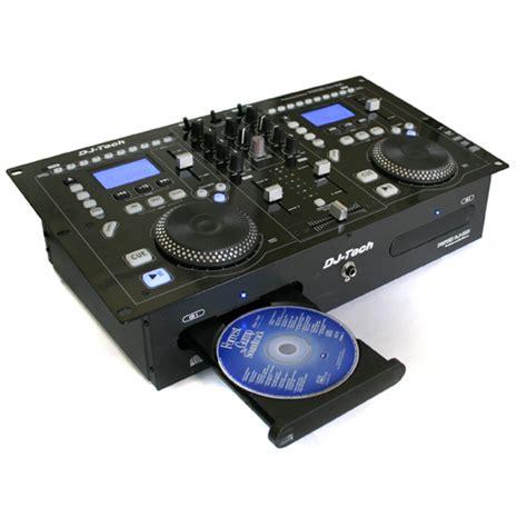 console dj tech power dj 100 dj tech power dj 100 audiofanzine