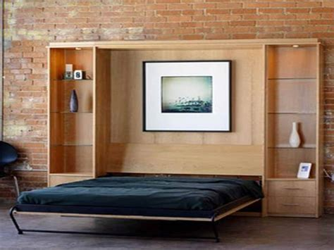 king size wall bed modern murphy beds small living save space with king