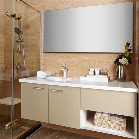 Acrylic Bathroom Storage Home Furniture Kitchen Appliances Cabinet Electrical Products Oppein In Malaysia Op14