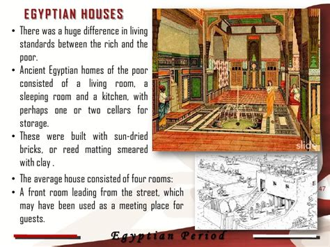 Grey Kitchens modern ancient egyptian houses rich and poor prehistoric