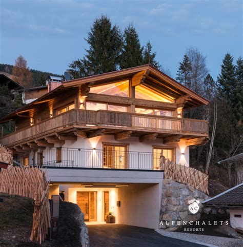 berghütte in den alpen mieten luxus chalet kirchberg h 252 ttenurlaub in kitzb 252 heler alpen