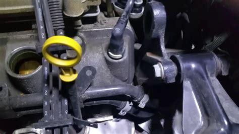 chevy impala vapor canister purge solenoid youtube