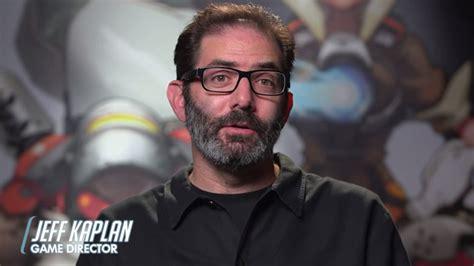 Jeff Kaplan Memes - le futur d overwatch bient 244 t une nouvelle carte des nouveaux h 233 ros en test le tickrate des
