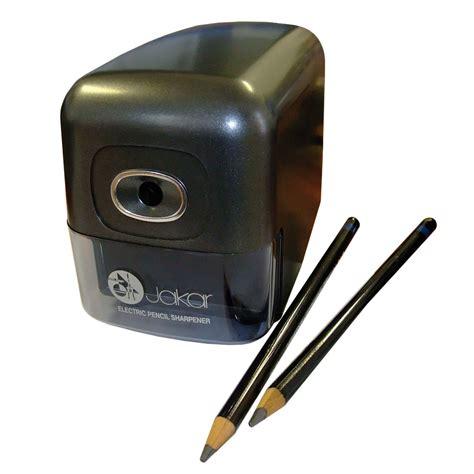 Sharpener Joyko A 5m Pencil Sharpener electric pencil sharpener ken bromley supplies