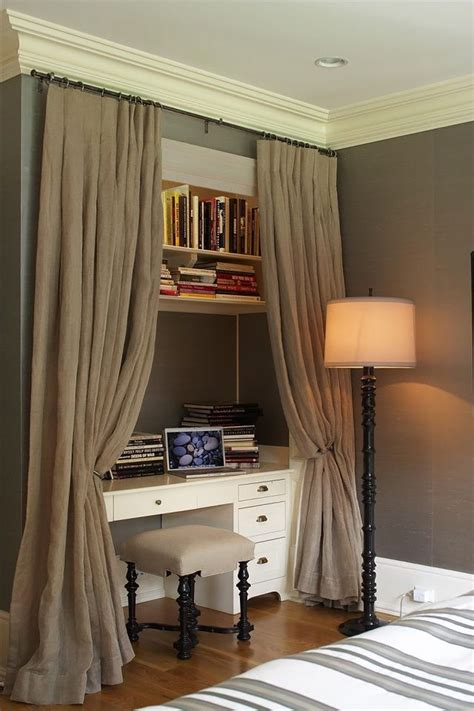 Convert Bedroom To Closet by Small Space Decorating Inspiration For Closet To Office