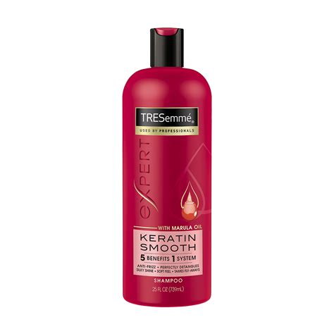 Shoo Tresemme Keratin is tresemme keratin smooth for curly hair curly hair