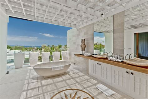 special design gallery villa master bathroom interior decosee