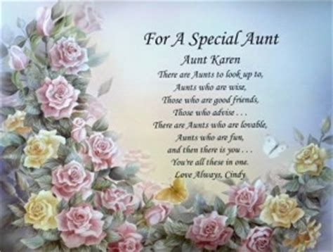 valentines day poems for aunts mothers day quotes for aunts quotesgram