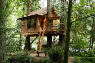 Treehouse Treehouse Point