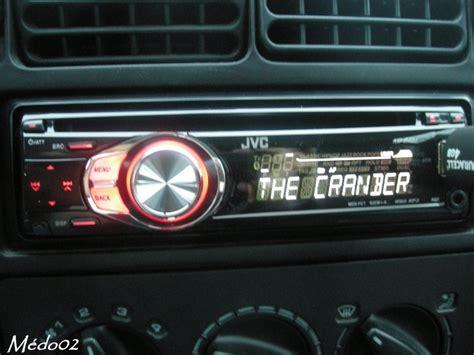 format audio poste voiture raz des r 233 glages 224 chaque remise de contact jvc kd r401