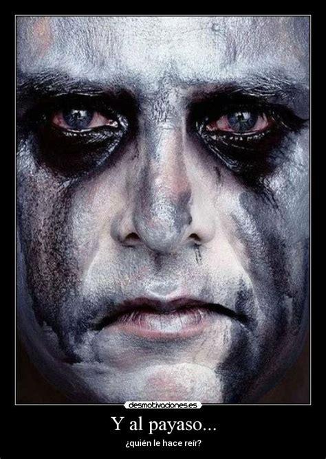 imagenes de reir llorando y al payaso desmotivaciones