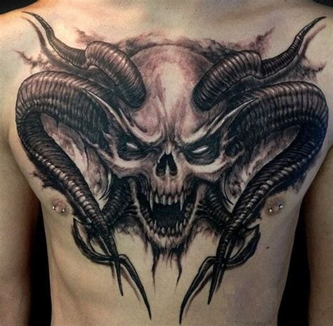 mens skull tattoo designs top 55 best skull tattoos designs and ideas