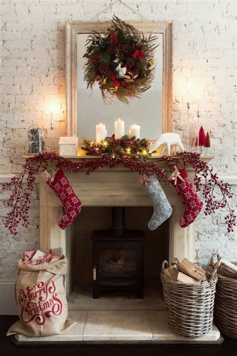 18 beautiful contemporary hygge christmas decorations