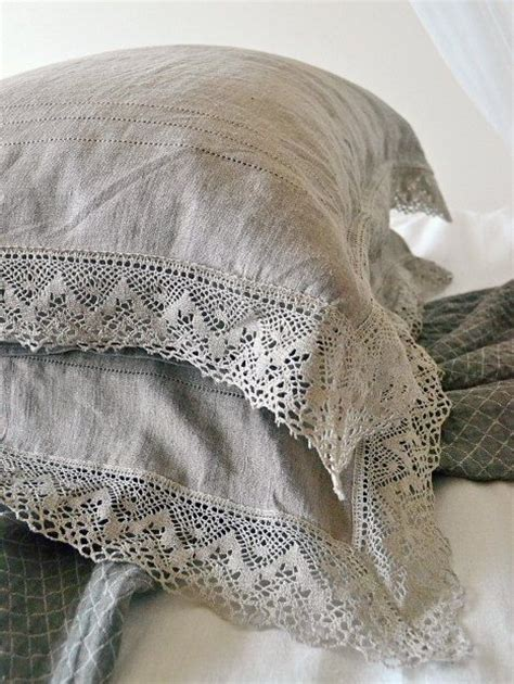 lace bed linen the 10 best linen bedding decoholic