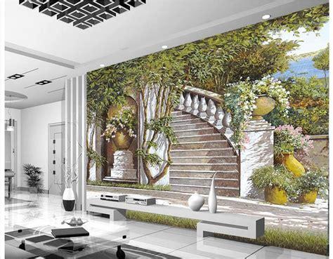 custom  photo wallpaper  walls   wall murals