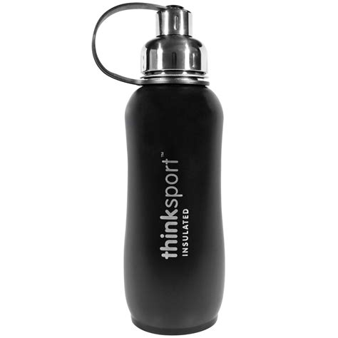 Dijamin Oxone Sport Bottle With Stainless think thinksport insulated sports bottle stainless steel black 750 ml iherb