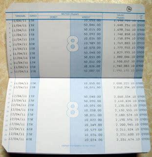 membuat rekening koran bca limit kartu kredit itu asal usulnya darimana sih