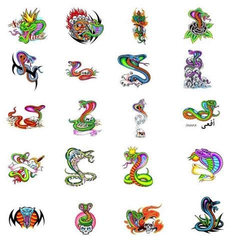 king cobra tattoo tattoo collections