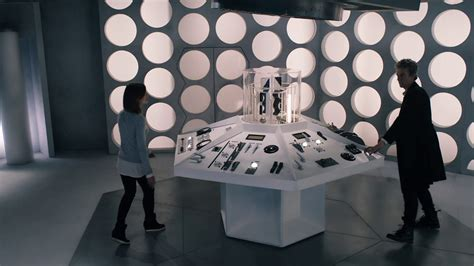 tardis console one doctor who the tardis console room a history