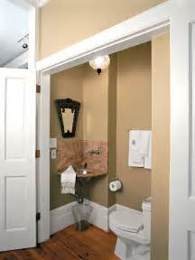 with petite fixtures even a small closet can be converted