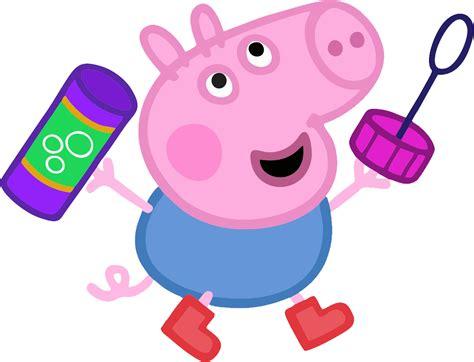 peppa pig george and peppa pig george pig 04 imagens png