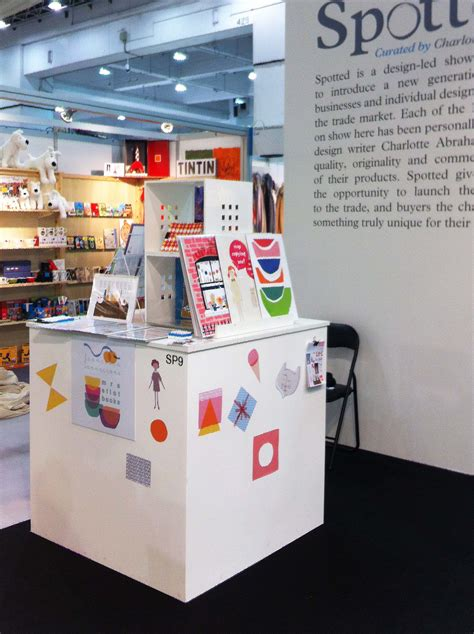 Top Drawer Show by Trade Show Review Spotted At Top Drawer