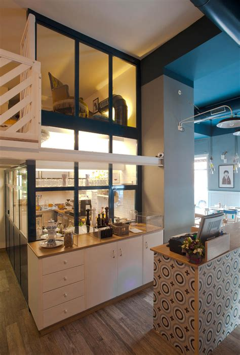 interior design news a truly unique restaurant design commercial interior