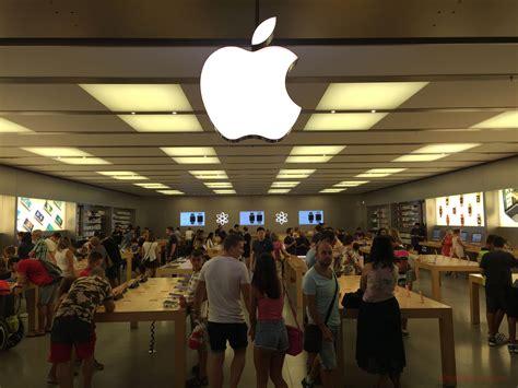 apple aplica cambios importantes en la organizacion  estructura de sus tiendas en iphoneros