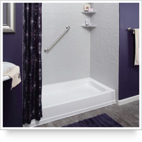 Walk In Shower Replacement For Bathtub by Deluxe Bath Tub Shower Replacement