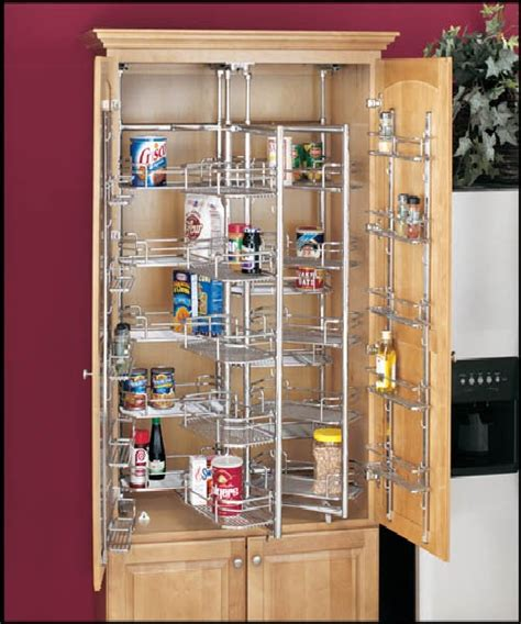 Kitchen Cabinet Storage Systems Rev A Shelf Kitchen And Bathroom Organization Kitchen Design Renovation