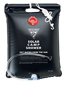 Seattle Sports Solar Shower by Seattle Sports C Shower Portable Cing