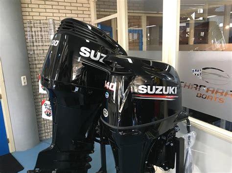 suzuki buitenboordmotor 5 pk suzuki buitenboordmotoren suzuki klop watersport