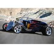 33 Hot Rod Roadster Built By Skj Customs  Factory Five RacingFactory