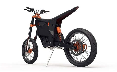 Ktm Electric Motorcycle Wordlesstech Ktm Delta Electric Motorcycle Concept