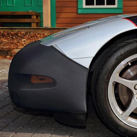 c5 corvette front bumper c5 corvette novistretch bra front bumper mask at