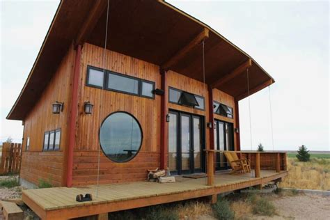 airbnb wyoming the coolest airbnb in every state